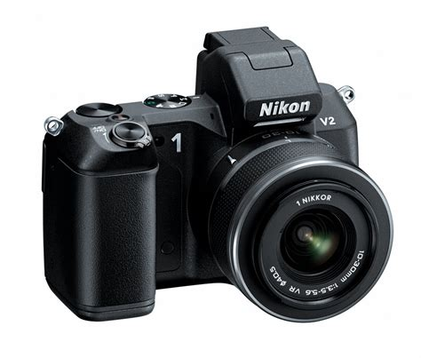 new nikon nikon adds new nikon 1 series and accessories