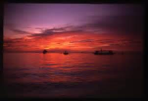 Sunset In File Boracay Sunset Jpg