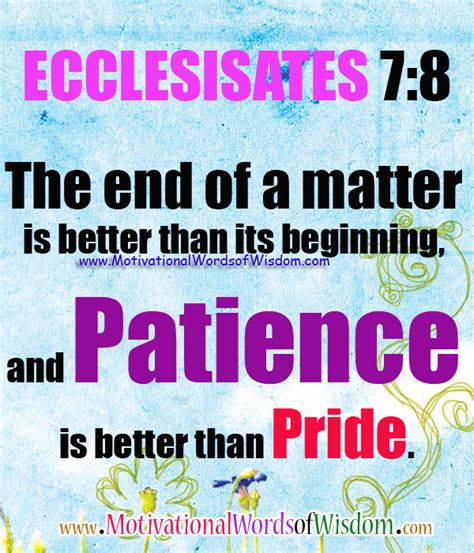 Bible Quotes About Patient by Biblical Patience Quotes Quotesgram