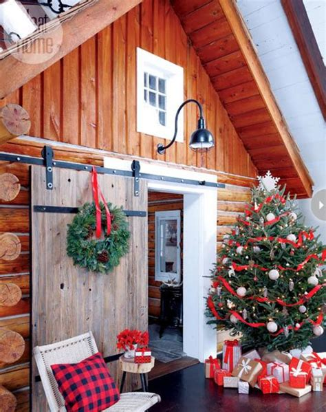 country christmas decorating ideas home country home christmas decorating ideas enhanced by eco