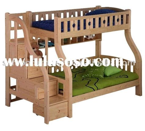 Pvc Bunk Bed Plans Bunk Bed Plans Design And On Pinterest