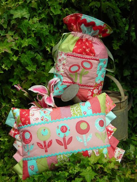Patchwork Owl Cushion Pattern - 648 best images about decorator cushions on