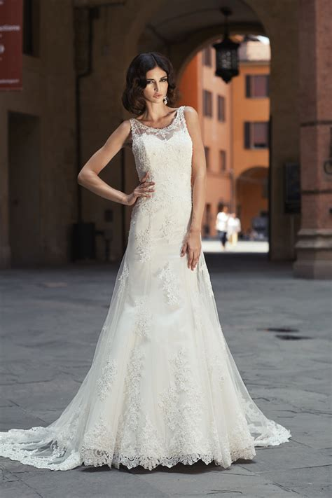Italienische Brautmode by Die Brautmode Der Kollektion 2015 Sind Eingetroffen
