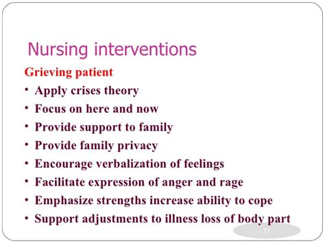 Nursing Diagnosis For Detox Patient by Therapeutic Communication Anxiety And Defense Mechanism