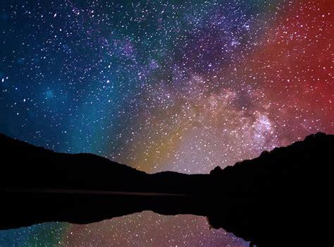 watercolor tutorial night sky night sky painting comp vianki