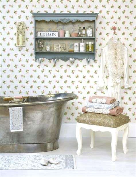bathroom wallpaper uk only interiors soap glory daily mail online