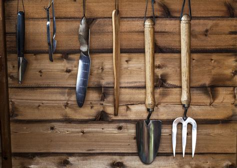 how to hang tools in shed what s new at titan garages sheds