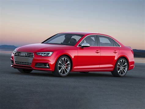 2018 audi s4 vs 2018 new 2018 audi s4 price photos reviews safety ratings