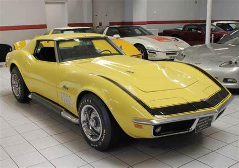 69 corvette parts 69 corvette zl1 corvette pit stop