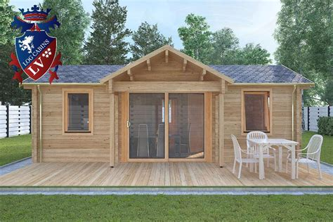 one bedroom log cabin one bedroom log cabin sevenoaks 7 0m x 5 2m multiroom log