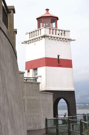 free brockton point, bc stock photo freeimages.com
