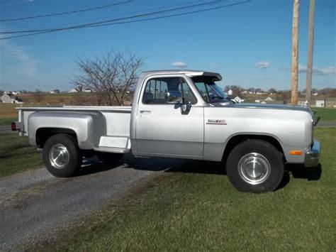 dodge ram d250 for sale truck for sale 1989 d250 dodge diesel diesel truck