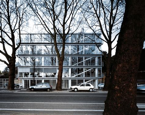 office building in nantes architectuul