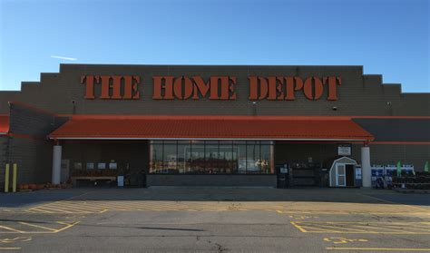 the home depot the home depot announces fourth quarter and