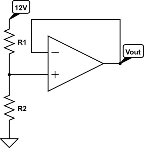what resistor to reduce voltage reducing voltage with resistors electrical engineering stack exchange