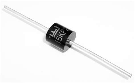 what does diode suppressed axial diodes
