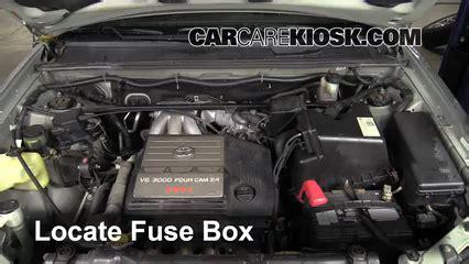 how does a cars engine work 1999 lexus lx windshield wipe control blown fuse check 1999 2003 lexus rx300 1999 lexus rx300 3 0l v6