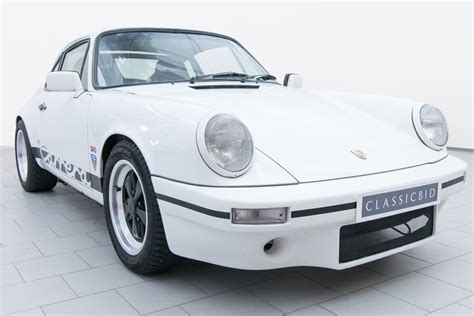 Porsche 911 Sc Rs by Porsche 911 Sc Rs Optik Classicbid