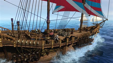 ark raid boat designs hands on preview archeage a sandbox heaven