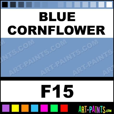 blue cornflower casual colors spray paints aerosol decorative paints f15 blue cornflower