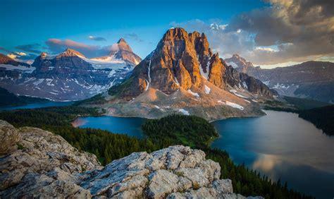 landscapes desktop images high definition 4k