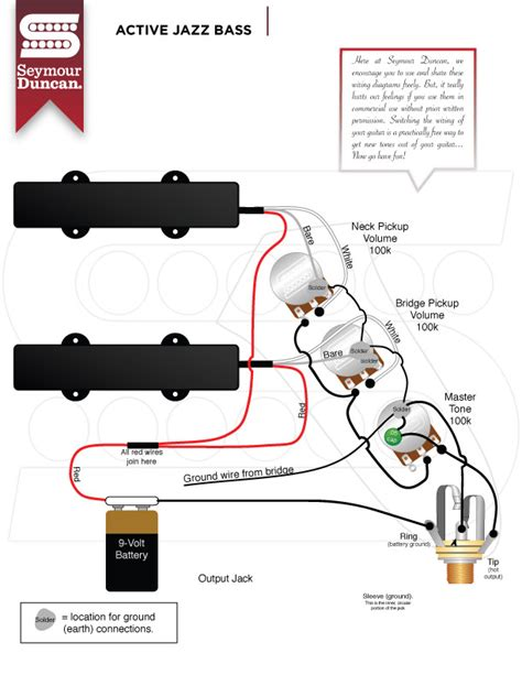 fender noiseless jazz bass wiring diagram ewiring