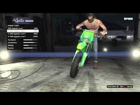 gta 5: how to get 'biker vest' / cut (mayans mc) | doovi