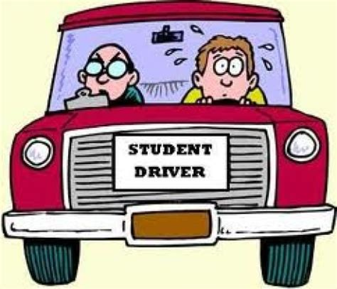 drive quiz things i learned or didn t learn at driving school