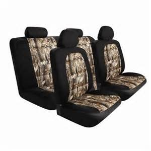 Walmart Seat Covers For Trucks Camo Pilot Automotive Sc 5025e Camo Mesh 10 Pieces Seat Cover