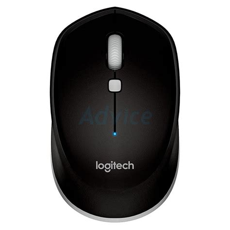 Logitech Bluetooth Mouse M337 Original mouse bluetooth mouse logitech m337 black