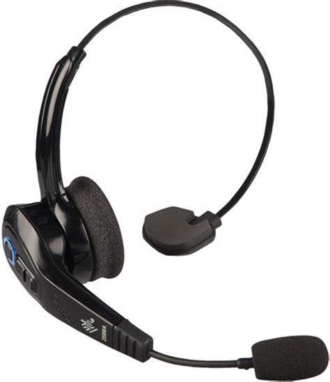 Rugged Bluetooth Headphones by Zebra Hs3100 Rugged Bluetooth Headset Best Price