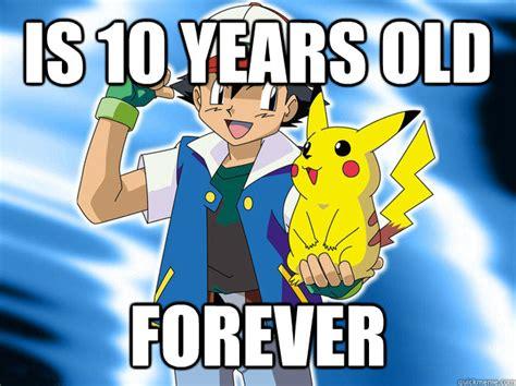 Ash Ketchum Meme - scumbag ash memes