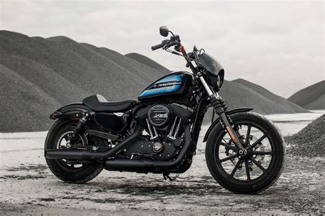 St Harley 2018 harley davidson iron 1200 and forty eight special