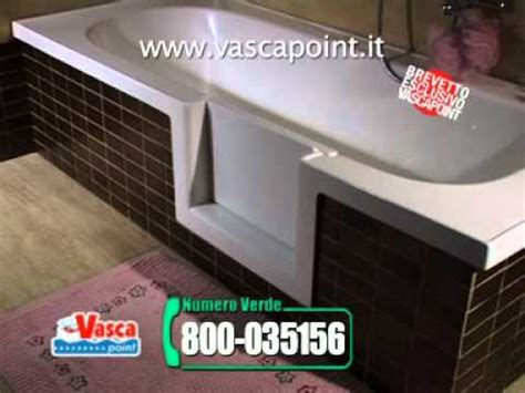 vasca sovrapposta vasca con sportello sovrapposta vascapoint