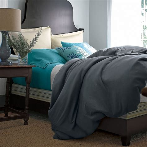 Jersey Knit Comforter King by Jersey Knit Duvet Cover Comforter Cover The Company