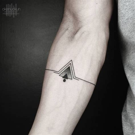 simple geometric tattoos 101 geometric designs and ideas