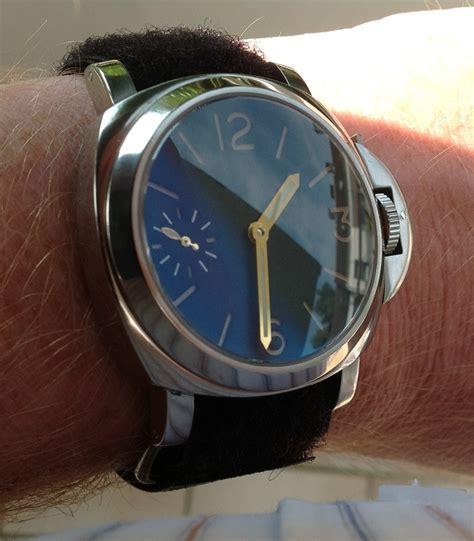 Edelstahl Uhr Kratzer Polieren by Titangeh 228 Use Polieren 252 Berarbeiten Uhrforum