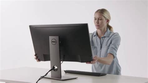 Monitor Led Dell P2417h dell monitor p2417h