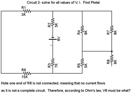 resistors problems and solutions 28 images electrical