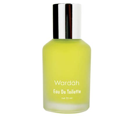 Parfum Wardah Sparks halal cosmetics singapore wardah eau de toilette sparks more brands available wardah