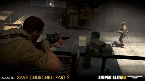 save 80 on sniper elite 3 on steam sniper elite iii save churchill part 2 belly of the