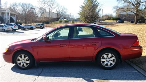 ford five hundred reviews 2007 ford five hundred overview cargurus