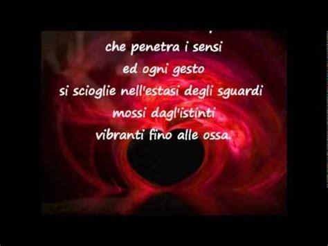 tango d'amore di elena leica youtube