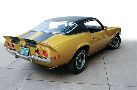 1972 Chevrolet Camaro Z28 301 Moved Permanently