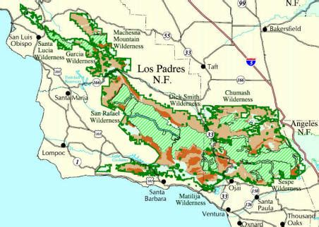 supreme court upholds protections for roadless areas   los