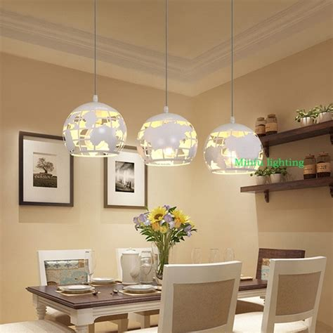 bonito lamparas  comedor led droplight de balcones