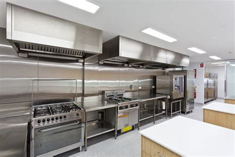 commercial kitchen design ideas home commercial kitchen designs www imgkid the