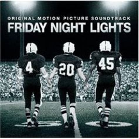 friday lights soundtrack