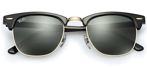Rayban Clubmaster Unisex Sunglasses Rb3016 buy ban clubmaster unisex sunglasses rb3016 w0365 51