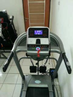 Alat Treadmill Merk Kettler harga treadmill elektrik murah jual treadmill murah toko alat fitness bandung jakarta bali